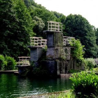 Naturerlebnisbad in Siegbach-Eisemroth