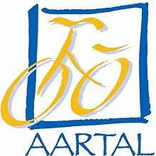 Aartalseeradweg Logo