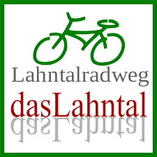 Lahntalradweg Logo